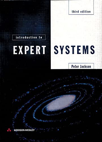 9780201876864: Introduction to Expert Systems (International Computer Science Series)