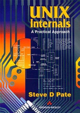 9780201877212: Unix Internals: A Practical Approach
