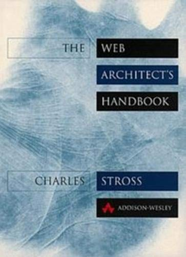 9780201877359: The Web Architect's Handbook