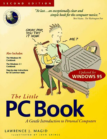 9780201884258: The Little PC Book