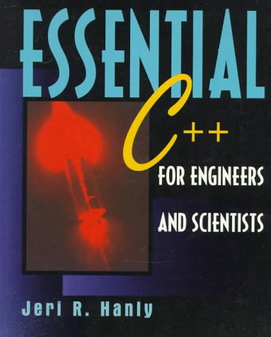 9780201884951: Essential C++ for Engineers and Scientists