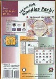 The Mac Bible Goodies Pack: Gavenda, Victor