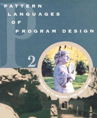 9780201895278: Pattern Languages of Program Design 2