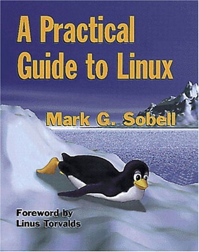 9780201895490: A Practical Guide to Linux