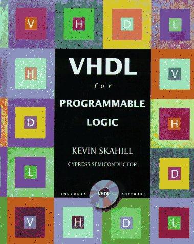 9780201895735: Vhdl for Programmable Logic