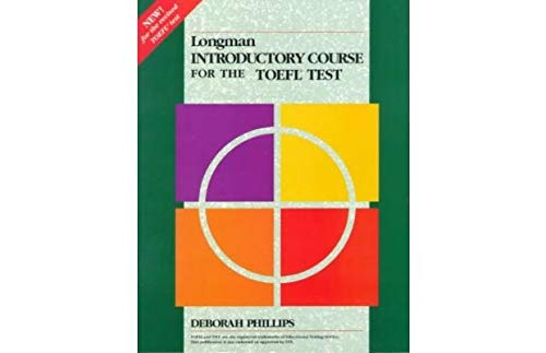 9780201898996: Longman Introductory Course for the Toefl Test
