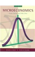 9780201916690: Microeconomics: Private Markets and Public Choice