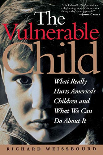 9780201920802: The Vulnerable Child: What Really Hurts America's Children And What We Can Do About It