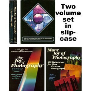 9780201992397: Joy of Photography and More Joy of Photography
