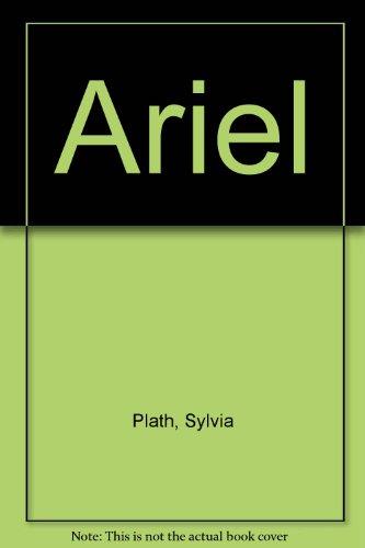9780202007755: Ariel