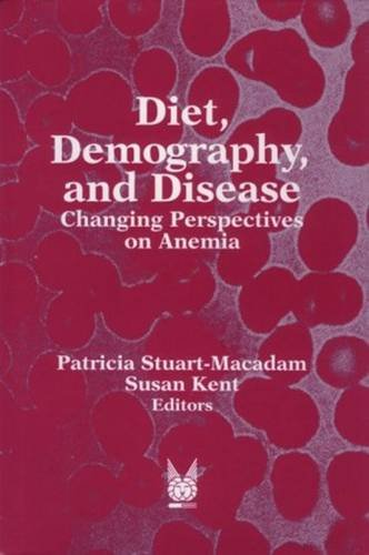 9780202011899: Diet, Demography, and Disease: Changing Perspectives on Anemia (Foundations of Human Behavior)