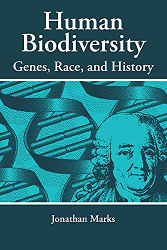 9780202020334: Human Biodiversity: Genes, Race, and History (Foundations of Human Behavior)