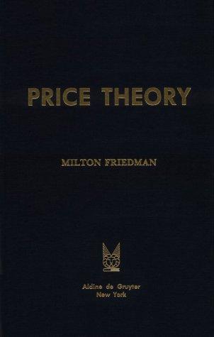 9780202060743: Price Theory
