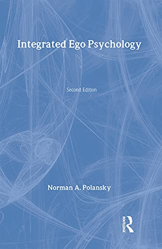9780202260990: Integrated Ego Psychology (Modern Applications of Social Work)