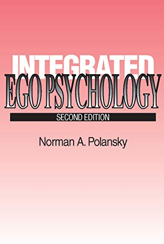 9780202261003: Integrated Ego Psychology (Modern Applications of Social Work)