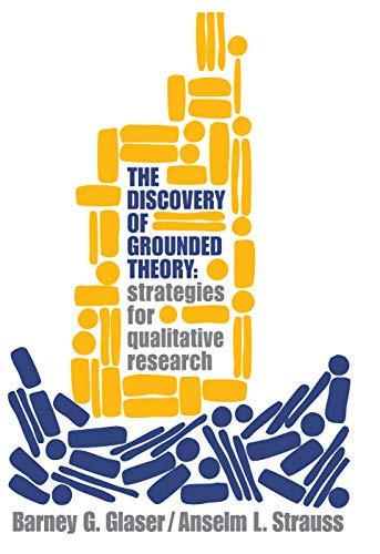 9780202302607: The Discovery of Grounded Theory: Strategies for Qualitative Research