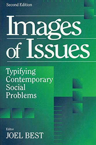 9780202305394: Images of Issues (Social Problems & Social Issues)