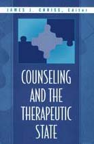 Counseling and the Therapeutic State: James Chriss
