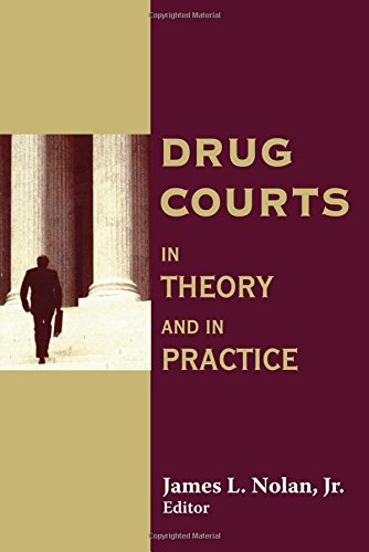 9780202307121: Drug Courts: In Theory and in Practice (Social Problems and Social Issues)