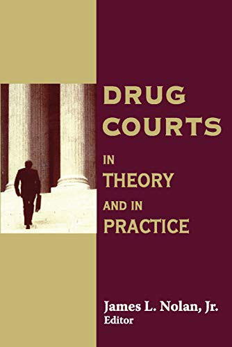 9780202307138: Drug Courts: In Theory and in Practice (Social Problems and Social Issues)