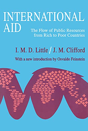 9780202307947: International Aid: The Flow of Public Resources from Rich to Poor Countries