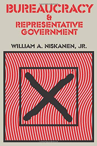 9780202309590: Bureaucracy and Representative Government