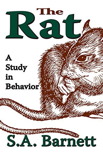 9780202309774: The Rat: A Study in Behavior