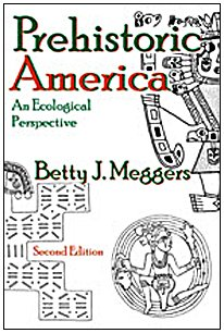9780202330785: Prehistoric America: An Ecological Perspective