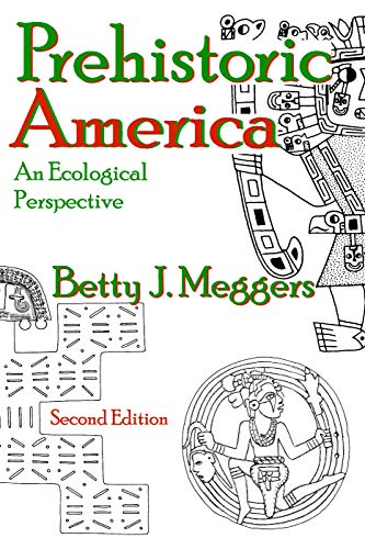 9780202330792: Prehistoric America: An Ecological Perspective