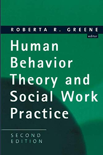 9780202361208: Human Behavior Theory and Social Work Practice (Modern Applications of Social Work Series)