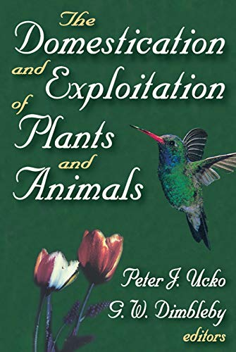 domestication of plants and animals Over time, some plants and animals have become domesticated, or dependent on these and other human interventions for their long-term propagation or survival domestication is a biological process in which, under human selection, organisms develop characteristics that increase their utility, as when plants provide larger seeds, fruit, or tubers.