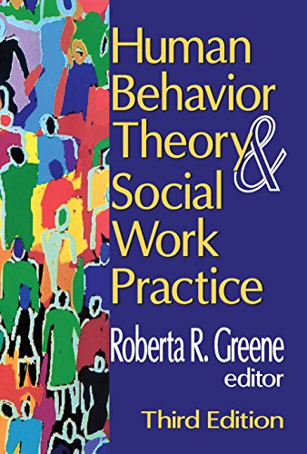 9780202361819: Human Behavior Theory and Social Work Practice (Modern Applications of Social Work)