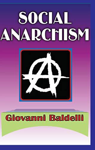 9780202363394: Social Anarchism