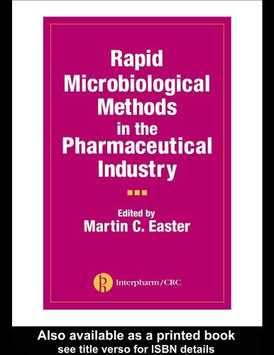 9780203010877: Rapid Microbiological Methods in the Pharmaceutical Industry