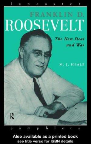 9780203050231: Franklin D.Roosevelt