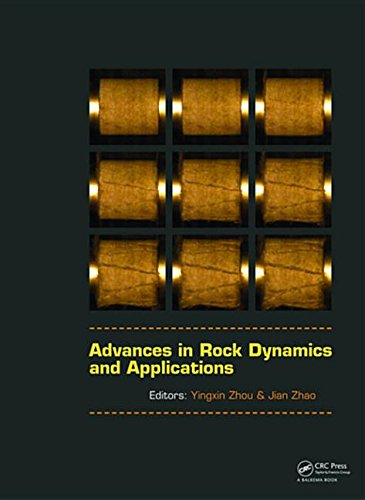 9780203093207: Advances in Rock Dynamics and Applications