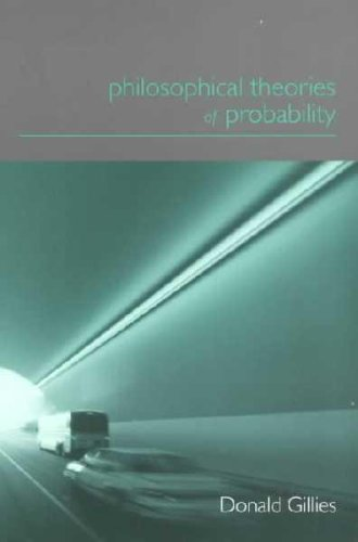 9780203141809: Philosophical Theories of Probability
