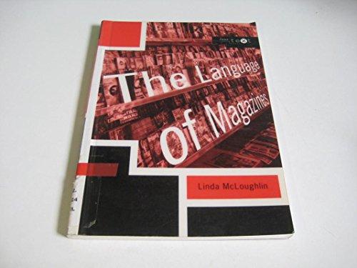9780203147009: The Language of Magazines (Intertext)*