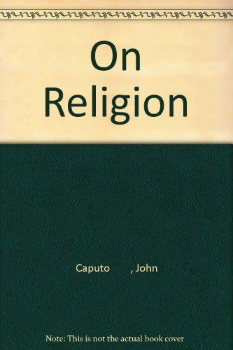 9780203183601: On Religion