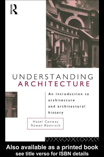 9780203238233: Understanding Architecture : An Introduction to Architecture and Architectural History