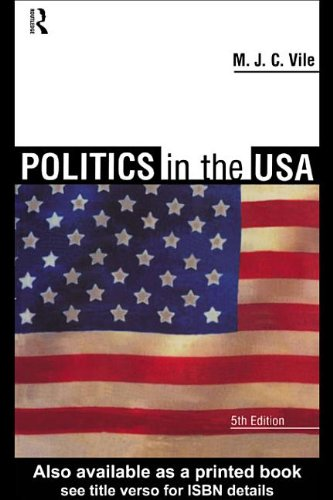 9780203437049: Politics in the USA