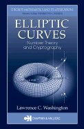 9780203484029: Elliptic Curves - Number Theory & Cryptography (03) by Washington, Lawrence C [Hardcover (2003)]