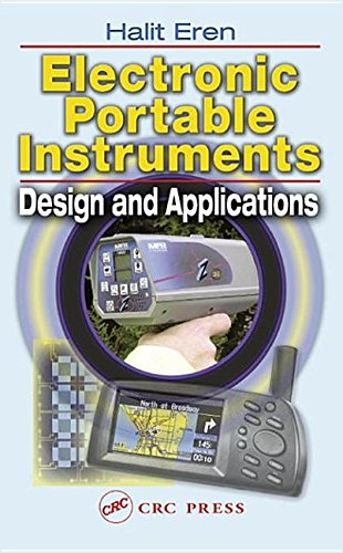 9780203486931: Electronic Portable Instruments