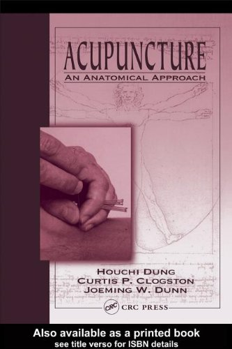 9780203492963: Acupuncture: An Anatomical Approach