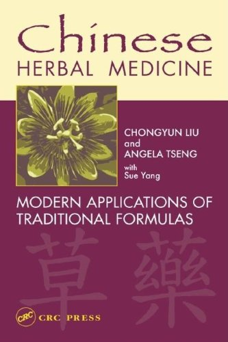9780203493892: Chinese Herbal Medicine