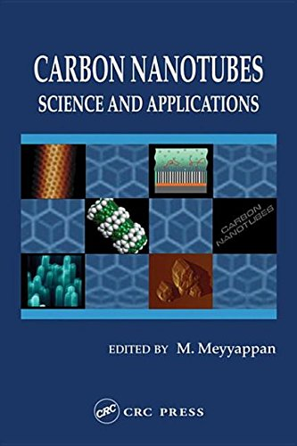 9780203494936: Carbon Nanotubes: Science and Applications