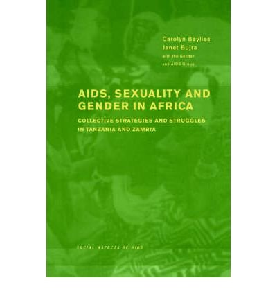 9780203495292: AIDS Sexuality and Gender in Africa