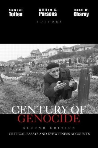 9780203495698: Century of Genocide