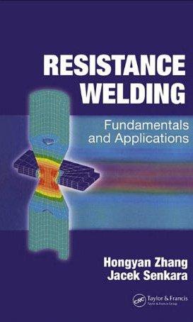 9780203497524: Resistance Welding