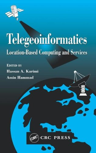 9780203501078: Telegeoinformatics: Location-based Computing And Services